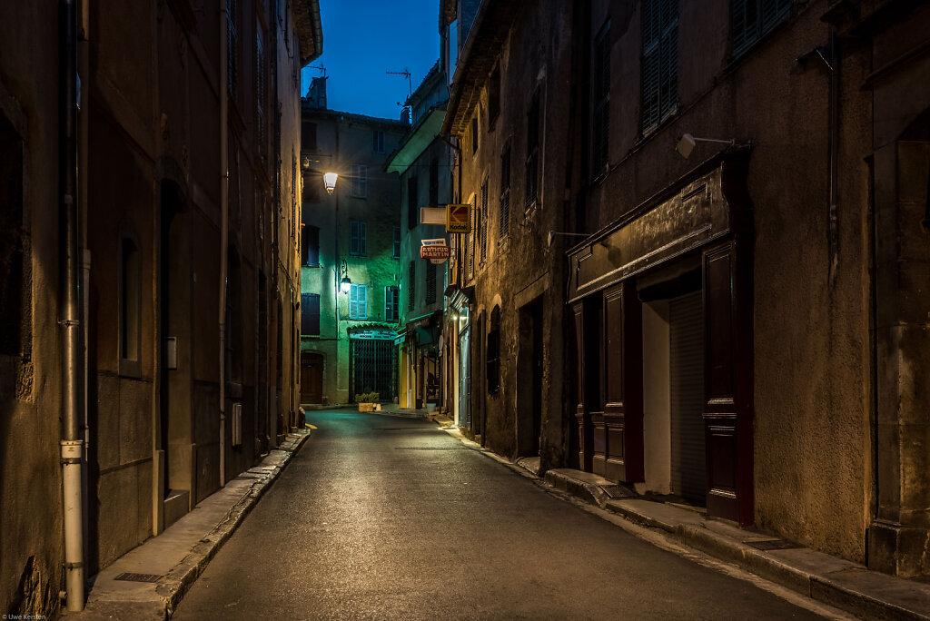 Provence_Nacht