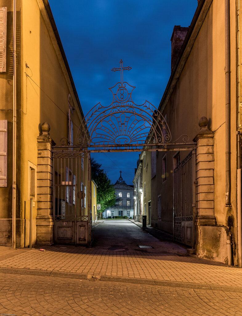 Franche-Comté_Nacht